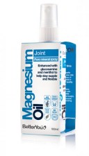 Magnesium Oil - Joint
