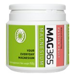 Magnesium Powder Passion Fruit Flavour