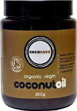 Coconova Virgin coconut oil