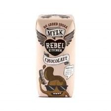 Chocolate Mylk