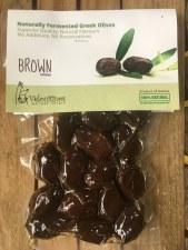 Brown Olives