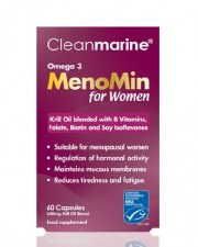Menomin for Women