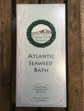 Atlantic Seaweed Bath