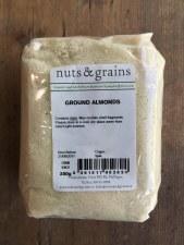 Almonds Ground