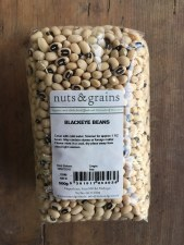 Blackeye Beans