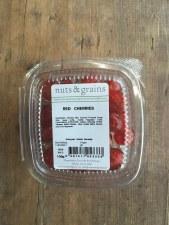 Cherries Bright Red Extra