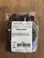 Lexia Raisins