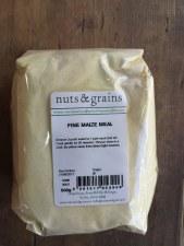 Maize Meal Fine