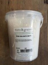 Dead Sea Salts 750g