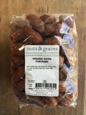 Organic Fairtrade Dates