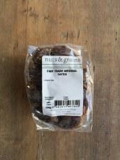 Fair Trade Medjoul Dates