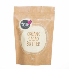 True Organic Cacao Butter