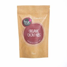 True Organic Cacao Nibs