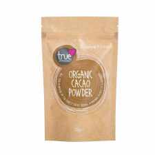 True Organic Cacao Powder