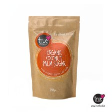 True Org Coconut Palm Sugar
