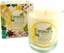 Lemongrass Soy Candle Tumbler
