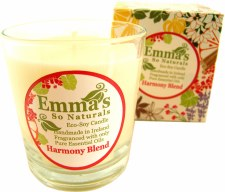Harmony Blend Soy Candle Tumbler