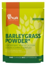 Barleygrass Powder