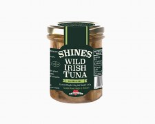 Irish Tuna in olive oil - jar