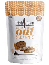 Gluten Free Oat Bread Mix