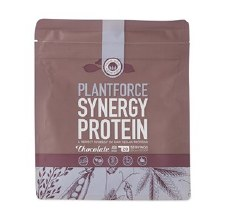 Plantforce Synergy Protein - Chocolate