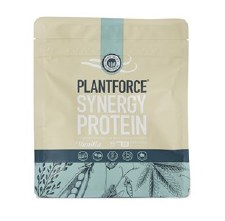 Plantforce Synergy Protein - Vanilla