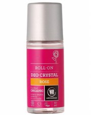 Rose Deo Crystal Roll- On