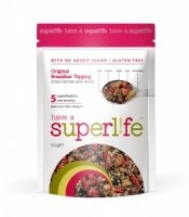 Superfood Breakfast Topping