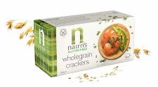 Gluten Free Wholegrain Crackers