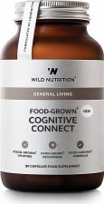 Food Grown Cognitive Connect