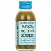 Matcha, Ginseng Drink