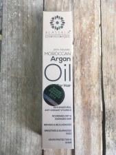 100% organic Moroccan Argan Oil