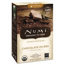 Chocolate Pu-Erh
