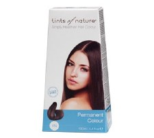 Permanent Hair Colour - 4N Natural Medium Brown