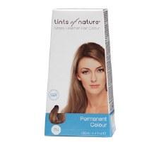Permanent Hair Colour - 7N Natural Medium Blonde