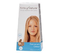 Permanent Hair Colour - 8N Natural Light Blonde