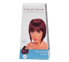 Permanent Hair Colour - 4RR Earth Red