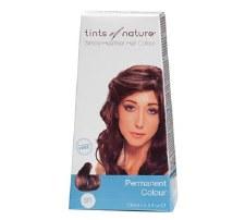 Permanent Hair Colour - 5R Rich Copper Brown