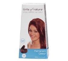 Permanent Hair Colour - 7R Soft Copper Blonde