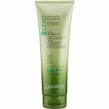 Avocado & Olive Oil Ultra Moist Shampoo