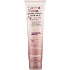 Frizz Be Gone Smoothing Hair Mask