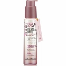 Frizz Be Gone Anti-Frizz Polishing Serum