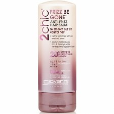 Frizz Be Gone Anti-Frizz Hair Balm