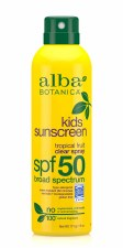 Kids Sunscreen SPF50