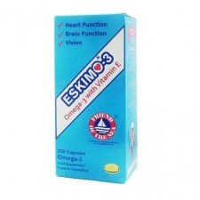 Eskimo-3 Oil 250 capsules