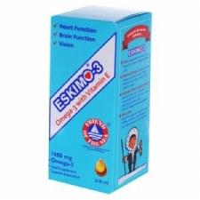 Eskimo-3 Oil 210ml liquid
