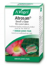 Atrosan Devil's Claw tablets