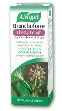 Bronchoforce Ivy Complex oral drops