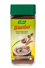 Bambu Fruit & Grain Coffee