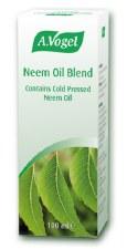 Neem Oil Blend